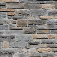 Kentucky Cobble Ledge Stone image