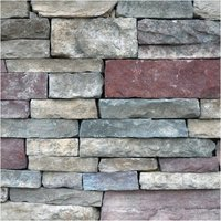 Red Oak Ledge Stone image