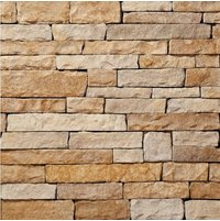 Tan Ledge Stone image