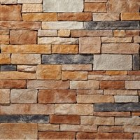 Valley Brook Ledge Stone image