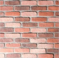 Baker Thin Brick - Tumbled Cast Brick image