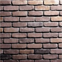 Aspen Thin Brick - Tumbled Cast Brick image