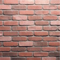 Benson Thin Brick - Tumbled Cast Brick image