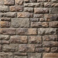 Buffalo Gold - Cobble Ledge Stone image