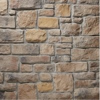 Mississippi  - Cobble Ledge Stone image