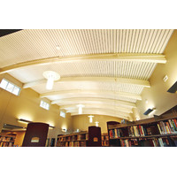 Toris® Roof and Floor Deck Ceiling Systems image