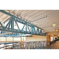 Envista® Roof and Floor Deck Ceiling Systems image