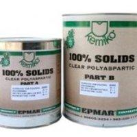 Polyaspartic Coating image