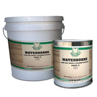 Waterborne Low-VOC Epoxy Primer/Topcoat  image