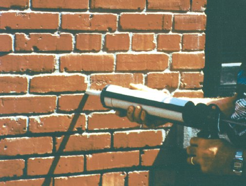 Epro Waterproofing Systems Barriers And Colorants