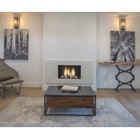 Modern Gas Fireplace by Gavin Scott image