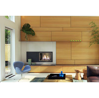 European Home image | Modern Gas Fireplace by Gavin Scott