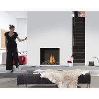 European Home image | Modern Gas Fireplace by Element4