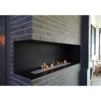 European Home image | Modern Gas Fireplace by European Home