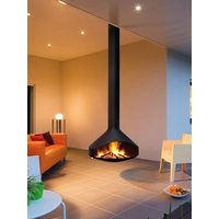 Outdoor Wood-Burning Fireplaces by Focus Fires image