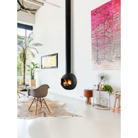 European Home image | Modern Gas Fireplaces by Focus