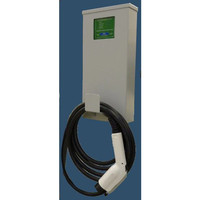 Electric Vehicle  Charger image