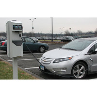 EVSE AutoCoil Charging Station image