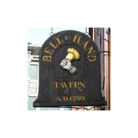Bell-in-Hand Tavern - Boston, MA image