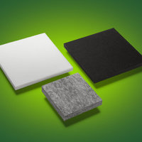 Autem™ - Eco-Friendly Acoustic Ceiling Solution image