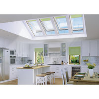 Electrically Operated Openable Skylight image