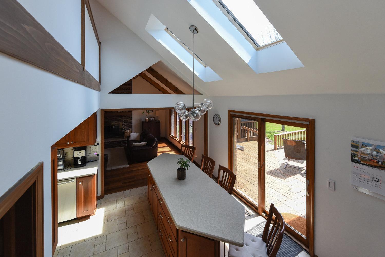 fakro america l l c skylights and attic ladders. Black Bedroom Furniture Sets. Home Design Ideas