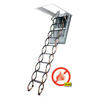 Fire-Rated Attic Ladders and Doors image