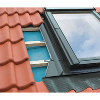 Flashings Are Important for The Accurate Installation of Skylights and Roof Windows image