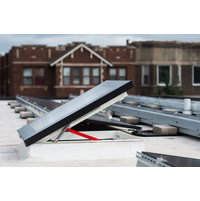Flat Roof Access Skylight image