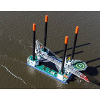 Offshore and Shipboard Helipads image
