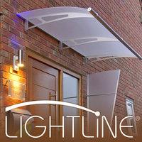 Lightline® Door Canopies image