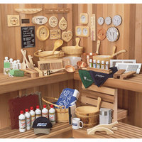 Sauna Accessories image