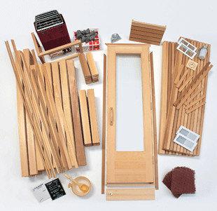 Finlandia Sauna Products, Inc. image   Finlandia Sauna Products, Inc.