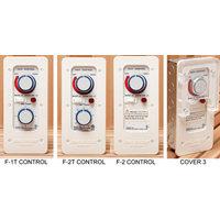 Finlandia Sauna Products, Inc. image | Exterior Wall Mounted Controls