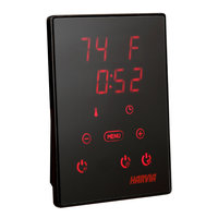 Finlandia Sauna Products, Inc. image | Digital Wall Control