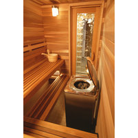 Finlandia Sauna Products, Inc. image | Finlandia Custom Precut Packages