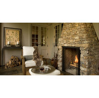 Indoor Fireplace image