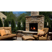Outdoor Fireplace Kit image
