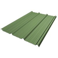 Metal Roofing and Siding Panel image