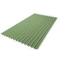 Metal Corrugated Panel image