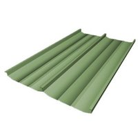 Standing Seam Metal Roofing Panels image