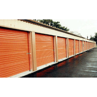Self Storage Buildings image