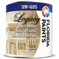 Ultra Premium 100% Acrylic Wall & Trim Paint image