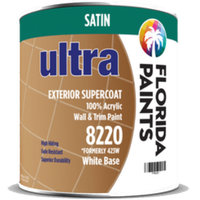 Exterior Supercoat 100% Acrylic Wall & Trim Paint image