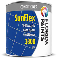 100% Acrylic Bond & Seal Conditioner - Clear image