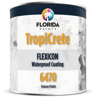 Flexicon Waterproof Coating Texture Finish image