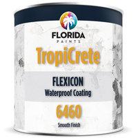 Flexicon Waterproof Coating Smooth Finish image