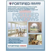 Fortified Windows image