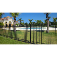 Residential Fence: Versai image