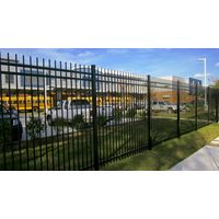 Commercial Fence: V2 image